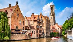 Discount UK Holidays Sunday/Sat depart NH Bruges Apr, May, Jun, Aug, Sep Bruges Minicruise Discounted by 38%  Enjoy a lovely 3 - 4 night mini-cruise form Hull to Bruges. Explore the fairy-tale town with its picturesque cobbled streets and 14th century Stadius with its ornate carved ceiling. Book your spot on this mini-cruise now from just £129.00 per person with arrivals April - September...