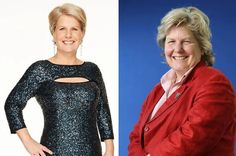 [149] SandiToksvig's amazing weight loss as the star drops a whopping four stone in just a year - Mirror Online [149]