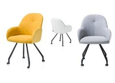 Henders & Hazel Eames, Home And Living, Lounge, Chair, Furniture, Home Decor, School, Board, Airport Lounge