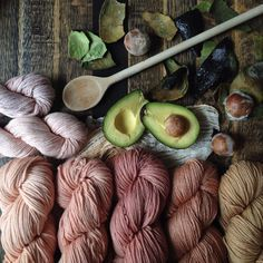 New special edition issue of the pidge pidge newsletter: EXTRACTING THE DYE POTENTIAL FROM AVOCADOS. Read by clicking link. Join the pidge pidge twice monthly newsletter for special edition natural dye issues! You'll also receive behind the scenes, color inspiration, artist spotlights, and be the first to find out about new products and sales! Join us here: hellopidgepidge.com