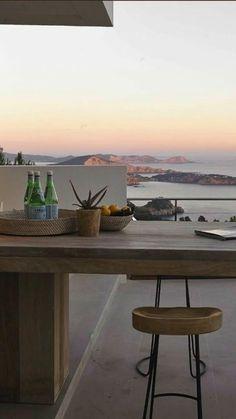 Home Design, Design Ideas, Design Art, Modern Design, Design Inspiration, Exterior Design, Interior And Exterior, Dream Apartment, My Dream Home