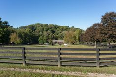Vintage Thoroughbred Farm in Pottstown, Pennsylvania