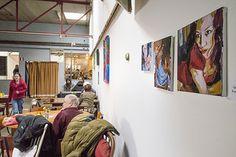 Twee tentoonstellingen in Tankstation (8/8) | by Paul Clason
