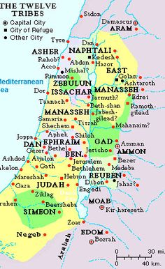 The Lost Tribe Of Dan - The Early Jewish and Christian View Of The Identity Of The Antichrist