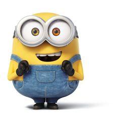 Happy Minions, Minions Bob, Happy Birthday Minions, The Minions, Funny Minion, Cute Minions Wallpaper, Minion Wallpaper Iphone, Disney Wallpaper, Minion Clipart