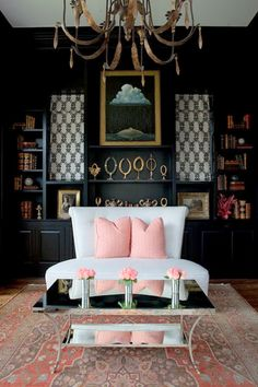 Design by Amy Howard, via Cote de Texas
