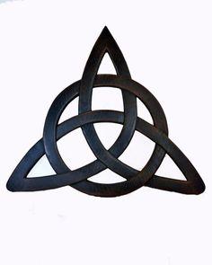 Trinity for my tattoo