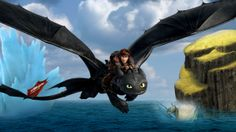 Hiccup And Toothless Wallpaper By Thegrzebol-d by signtinesong