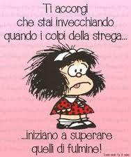Risultati immagini per mafalda su facebook