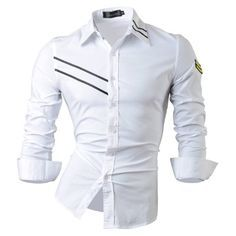 Jeansian Men's Slim Fit Long Sleeves Casual Shirts 0777 White S jeansian http://www.amazon.com/dp/B00J7KABSU/ref=cm_sw_r_pi_dp_7nWLub0191WX1