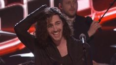 Hozier performed 'Take Me To Church' on The Voice 2014 Season 7 Result Show on Tuesday, December 16, 2014. Watch the video here: