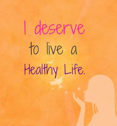 You are the Only one who can Take the Decision to Change your #Life! Be #Healthy with #Ayurveda!