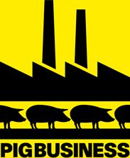 Pig Business is all about how big food business puts profit before people, animal welfare and the environment.