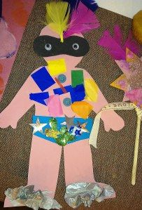 Arts And Crafts For Kids Product Arts And Crafts For Adults, Arts And Crafts House, Fun Crafts For Kids, Arts And Crafts Projects, Art For Kids, Nursery Activities, Craft Activities, Preschool Crafts, Hero Crafts