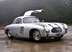 194R Silver Arrow