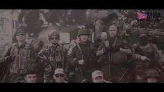 Немцы выпустили клип в поддержку ополчения Новороссии