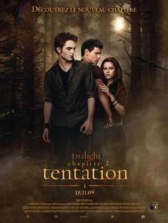 Découvrez Twilight, Chapitre 2 : Tentation, de Chris Weitz sur Booknode, la communauté du cinéma et du film
