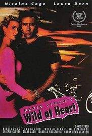 the direction of David Lynch gives intense movies; in this film I began my love for (the acting of) Nicolas Cage and Laura Dern