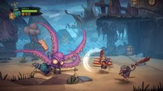 The Zombie Vikings have invaded Xbox One It's been a long old crusade but finally the Zombie Vikings have rocked up on Xbox One - surely the least we can do is give them a decent welcome party then eh? http://www.thexboxhub.com/zombie-vikings-invaded-xbox-one/