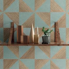 TRELLIS TILES - Disegno Casa Tiles - Design and Projects Solutions