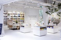 kikki.K Global Store Concept by Dalziel & Pow » Retail Design Blog