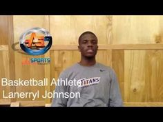 Interview with Basketball Athlete Lanerryl Johnson Why is fitness important.