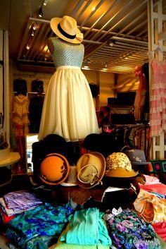 Again and Again Bangkok - Vintage Shopping