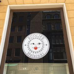 Ecolife Helsinki ihana liike