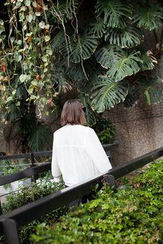Claudia Ligari | Girl a la Mode