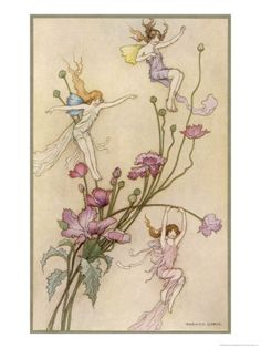 Warwick Goble, Posters and Prints at Art.com