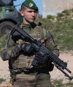 L'armée française dévoile son nouveau fusil d'assaut