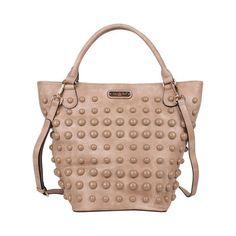 Women s Nicole Lee Mavis Pearl Tote Bag - Beige Large Handbags Louis  Vuitton Handbags e8c7d8153feca