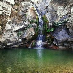 Nas, Ikaria Greece, Waterfall, Island, Places, Outdoor, Rock, Greece Country, Outdoors, Skirt