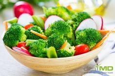 Luteolin in Vegetables Likely to Reduce Breast Cancer Risk