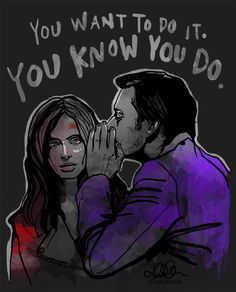 Jessica Jones fanart | I JUST FINISHED WATCHING SEASON 1 OF JESSICA JONES AND IM SCREAMING THIS IS MY NEW FAVORITE TV SHOW I HAVE NEVER BEEN MORE OBSESSED IN MY LIFE @NETFLIX WHERE IS SEASON 2