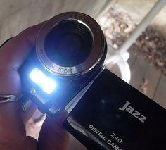 MINI JAZZ Z40 DIGITAL CAMCORDER  Consumer Electronics Video Camera #Jazz