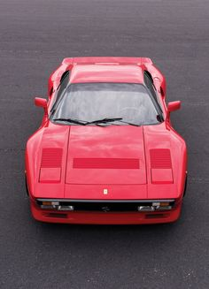 Ferrari 288 GTO Could Fetch $2.8 Million At Auction