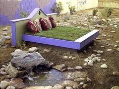 Desert, Xeriscape and Rock Gardens   DIY Garden Projects   Vegetable Gardening, Raised Beds, Growing & Planting   DIY