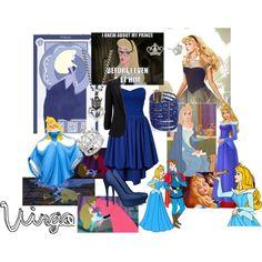 Disney Princess Zodiac  Love it!!!!!