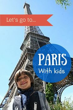 Let's go to #Paris with kids! http://travel-with-my-kids.com/portfolio/paris-with-kids