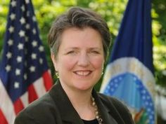 The USDA's Sustainable Food Champion Steps Down   Mother Jones