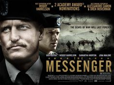 The Messenger (2009) on IMDb: Movies, TV, Celebs, and more...