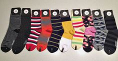 Reviews, Chews & How-Tos: Review: Sockwork - Socks With A Purpose