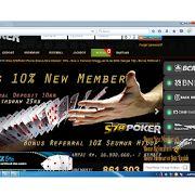 7 Situs Poker Online Terbaik Tahun 2016