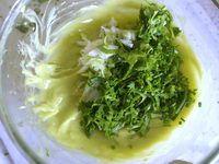 Sauce verte - Recette de la sauce verte