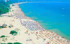 Sunny beach Bulgarien er et sex og drukmekka for hungrende ungemennesker i alderen 16 - 25 år. Hvert år besøger tusinder Sunny Beach for at drikke og feste.