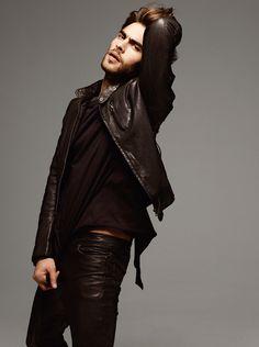 Jon Kortajarena _ I love him! He is all style and beauty