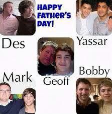 Happy Fathers' Day!