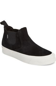 Vans Slip-On Mid DX (Women) available at #Nordstrom