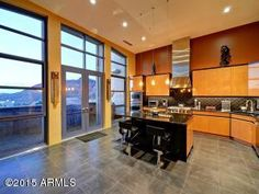 I could cook all day long in a kitchen like this... #AZ #realestate